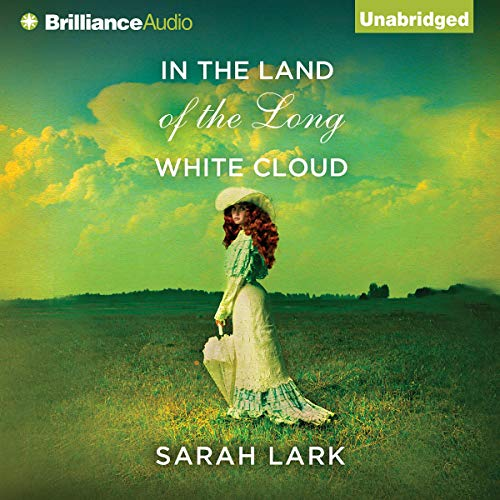 In the Land of the Long White Cloud audiobook cover art