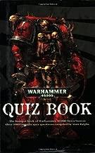 Warhammer 40,000 Quiz Book