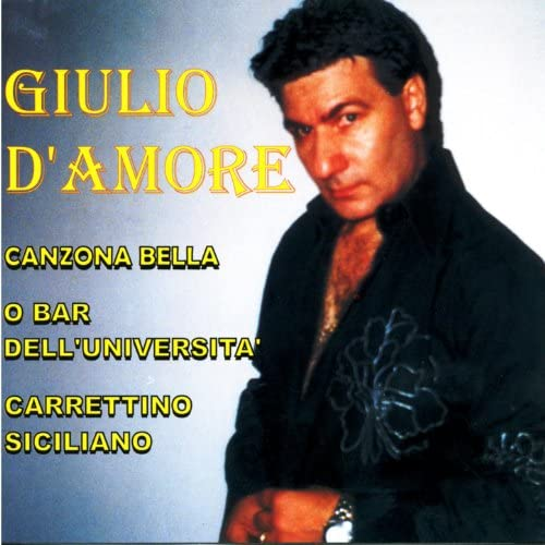 Giulio D'Amore