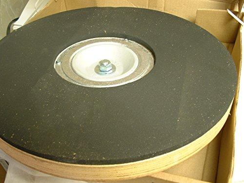 Malish, Floor Buffer Sandpaper Driver, 781016