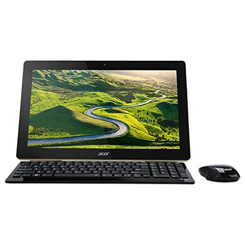 "Acer Aspire Z3 All-in-One 24"" Intel Pentium 1.6GHz 4GB Ram 500GB HDD Windows 10 Home (Certified Refurbished (Certified Refurbished)"
