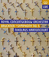Bruckner: Symphony No.5 [Blu-ray] [Import]