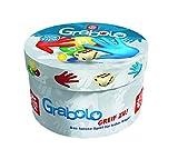 Game Factory 646121, Grabolo Juego de cartas multilingüe
