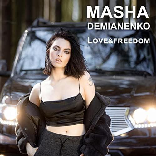 Masha Demianenko