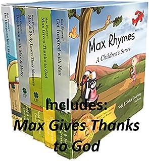 Max Rhymes Box Set