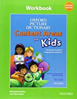 Oxford Picture Dictionary Content Area for Kids (Oxford Picture Dictionary Content Areas for Kids)