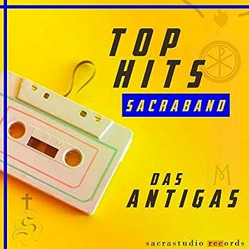 Top Hits Sacraband: Das Antigas
