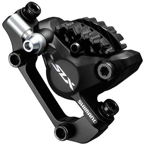 Shimano Bremssattel Deore SLX BR-M 7000 Mod.17 SCHEIBENBR.MET.PADS SLX VO. ODER