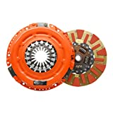 Pontiac Super Chief Performance Clutch Pressure Plates - Centerforce DF612909 Dual Friction Clutch Pressure Plate and Disc