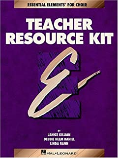 choir teacher resources