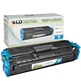 LD Compatible Replacement for Samsung CLT-C504S Cyan Laser Toner Cartridge for use in Samsung CLP-415NW, CLX-4195FN, CLX-4195FW, SL-C1810W, and SL-C1860FW Printers