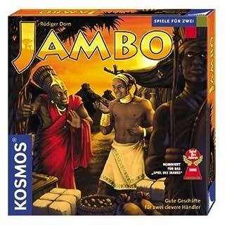 KOSMOS 6900380 - Jambo (B0002HAC2W) | Amazon price tracker / tracking, Amazon price history charts, Amazon price watches, Amazon price drop alerts