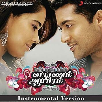 Vaaranam Aayiram (Original Motion Picture Soundtrack) (Instrumental Version)