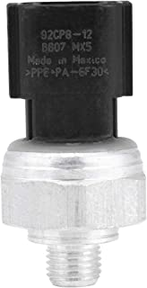 Keenso Auto Motoröldrucksensor Schalteradapter Öldrucksensor für Sentra Altima 25070 CD000 25070 CD00A