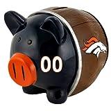 FOCO NFL Unisex Thematik Sparschwein -