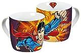 Superman 13797 Taza de Porcelana