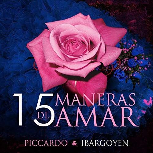 Hugo Ibargoyen & Diego Piccardo