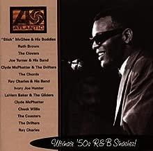 Atlantic Ultimate 50's R&B Smashes