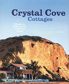 Crystal Cove Cottages: An Island in Time