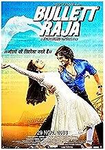 Bullet Raja (Hindi) [Dvd]