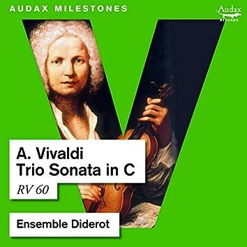 Vivaldi: Trio Sonata in C, RV 60