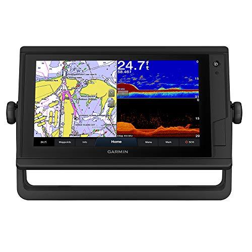 "Garmin GPSMAP 942xs Plus, 9"" Chartplotter/Sonar..."