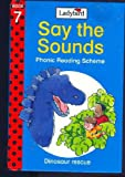 Dinosaur Rescue (Say the Sounds)