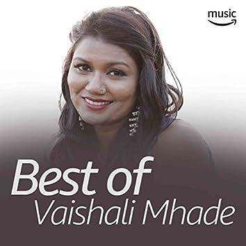 Best of Vaishali Mhade