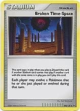 Pokemon - Broken Time-Space (104) - Platinum