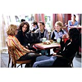 The L Word Tina, Bette, Dana, Alice, and Shane Sitting...