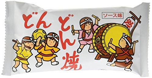 菓道 どんどん焼 12g
