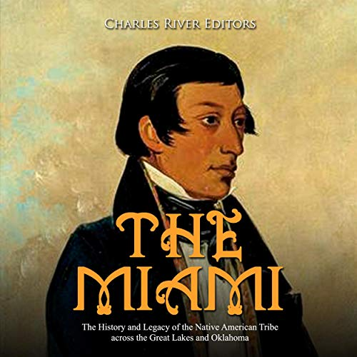 The Miami  By  cover art