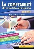 La comptabilité de la petite entreprise - De l'écriture au bilan