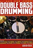 Double Bass Drumming - Ultimate Drum Lessons [Reino Unido] [DVD]