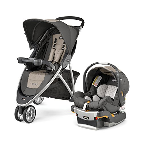 Chicco Viaro Travel System | Chicco USA