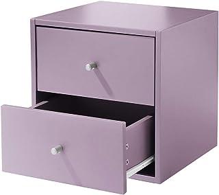 Meuble Une Case avec Deux tiroirs