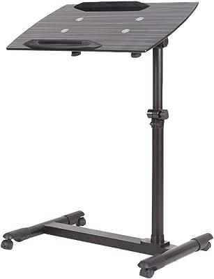 Amazon Com Flash Furniture Black Adjustable Height Steel