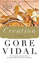 Creation: A Novel (Vintage International)