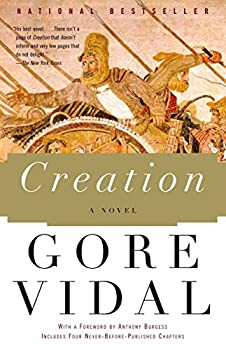 Best gore vidal creation Reviews