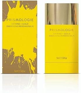 Prismologie Citrino & Gold Meridian Balm 75Ml da Prismologie