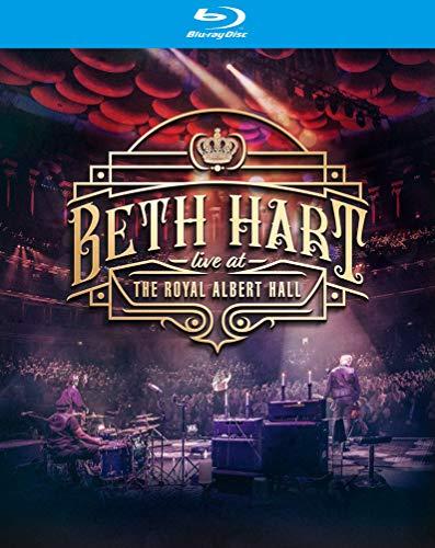 Beth Hart - Live At The Royal Albert Hall [Blu-ray]