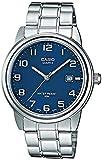 Casio Reloj Collection para Hombre MTP-1221A-2AVEF