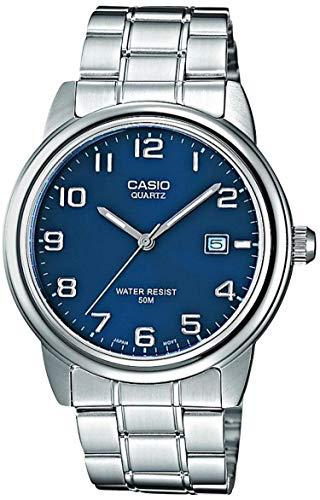Orologio da Uomo Casio Collection MTP-1221A-2AVEF