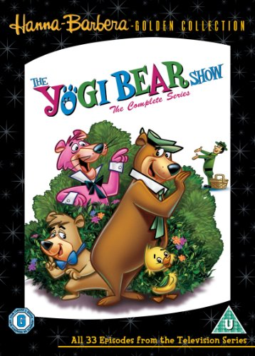 Yogi Bear - The Complete Series