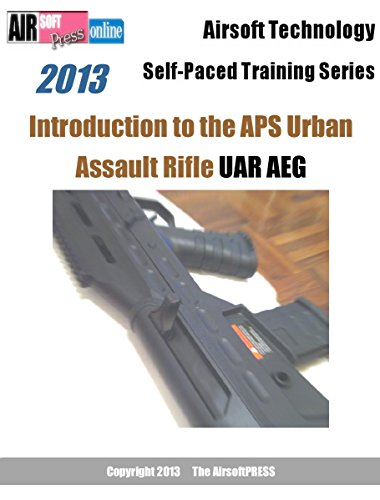 Airsoft Technology Self-Paced Training Series Introduction to the APS Urban Assault Rifle UAR AEG
