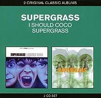 Classic Albums-I Should Coco/Supergrass
