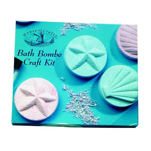 Kit bain Bombe Artisanat