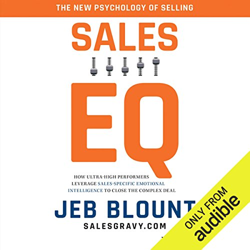 Sales EQ cover art