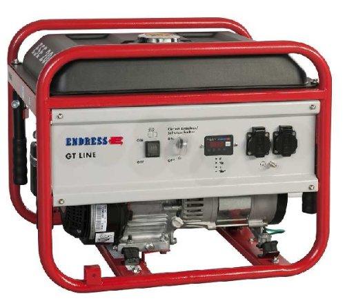 Endress Stromerzeuger Profi ESE 206 RS-GT 2,0KVA AVR mit Subaru Motor