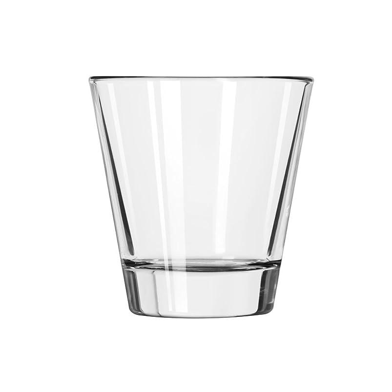 Libbey 15811 elan 12 Ounce Double Old Fashioned Glass - 12 / CS fxbgudqd400918